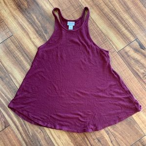 3 for $25 | Free People Long Island Tank Dupe